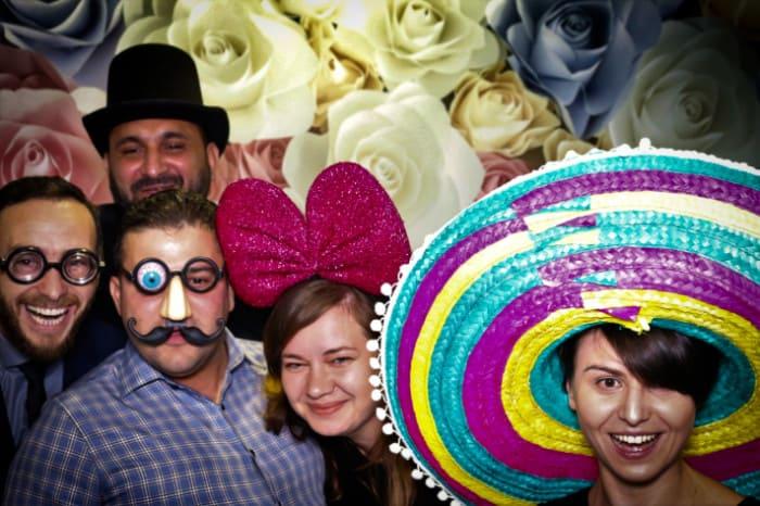 imagini cabina foto botez - invitatii nunta personalizate-grand-media.ro
